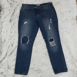 Just Fab Jeans SZ 29